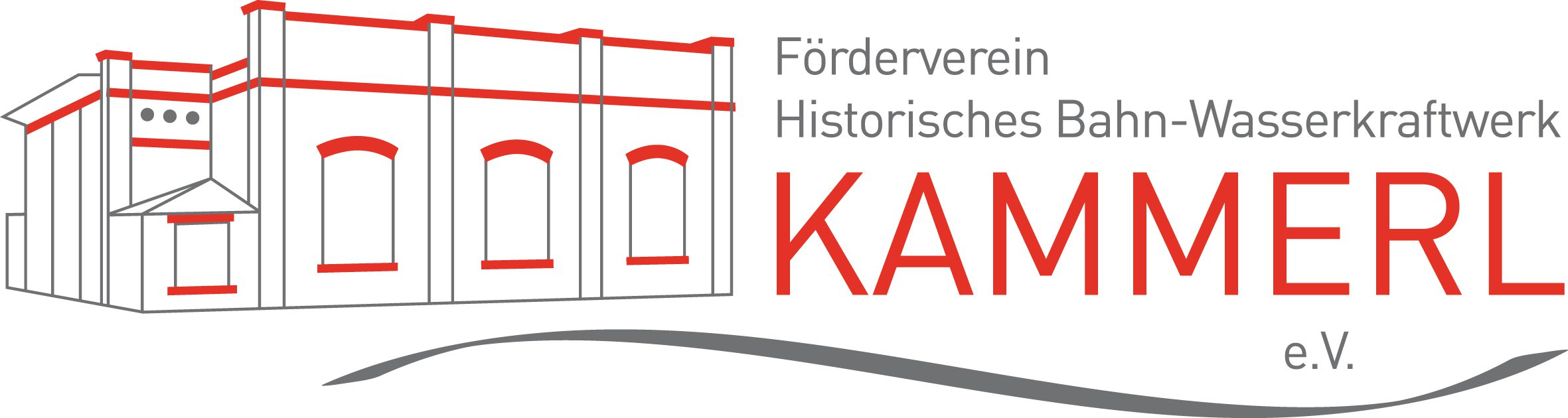 Förderverein historisches Bahnwasserkraftwerk Kammerl e.V.